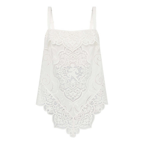 Lace Embroidered Top, ${color}