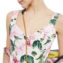 Floral Leotard, ${color}