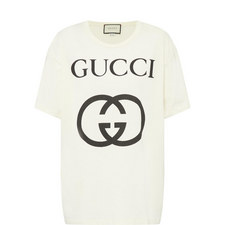 GG Cotton T-Shirt