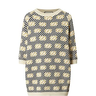 Lurex GG Sweater