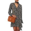 Paisley Mini Dress, ${color}