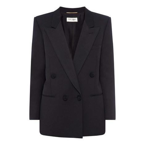 Tailored Blazer, ${color}
