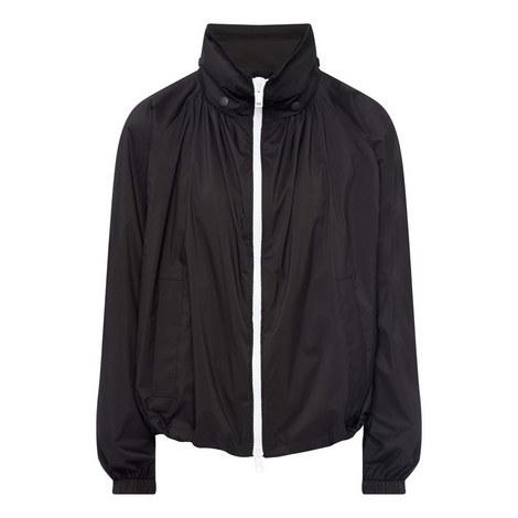 Zip-Up Raincoat, ${color}