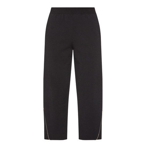 Milan Cropped Trousers, ${color}