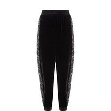 Daphne Velvet Trousers