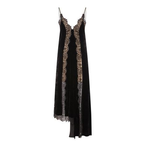 a8b308eb30b Andie Velvet Dress