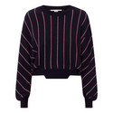 Striped Sweater, ${color}