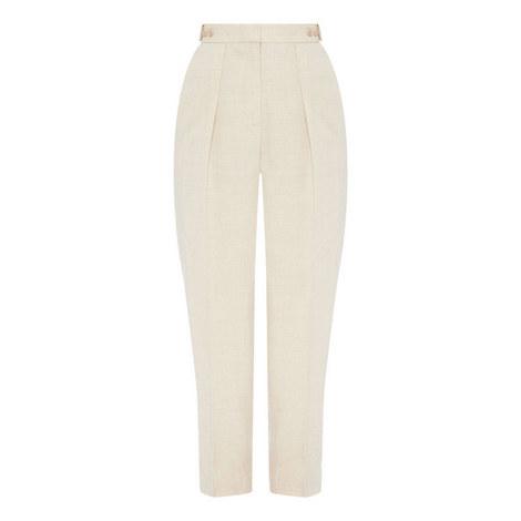 Katlyn Linen Trousers, ${color}