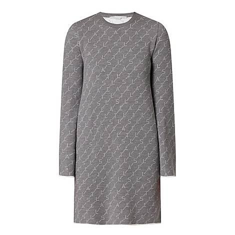 Monogram Dress, ${color}