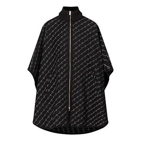 Monogram Coat, ${color}