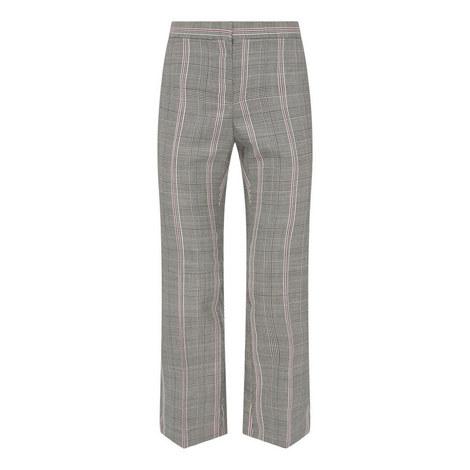 L11 Check Trousers, ${color}