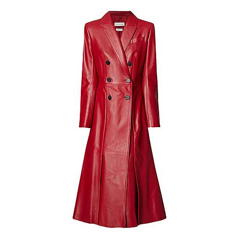 Leather Coat, ${color}