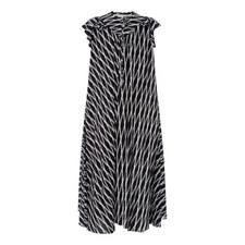 Foulard Sleeveless Dress