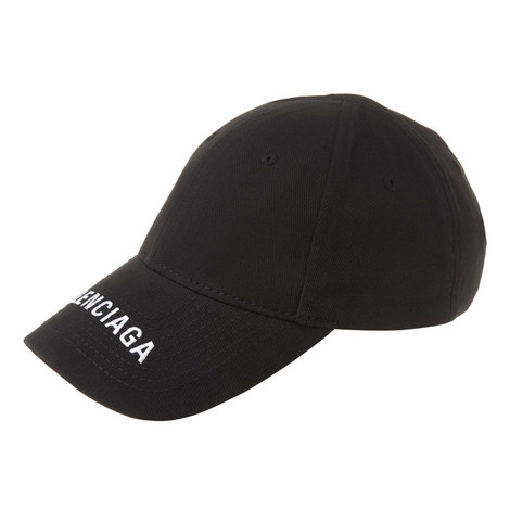 Embroidered Logo Cap, ${color}