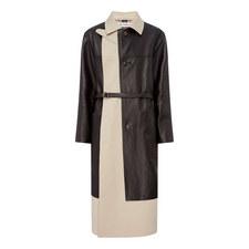 Layered Coat