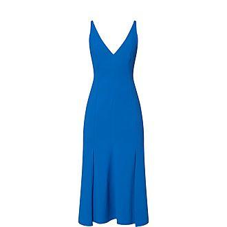 Cami Flared Dress