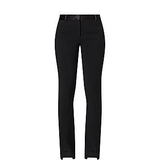 Split Tux Trousers