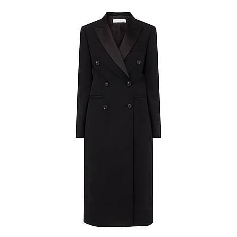 Tailored Slim Coat, ${color}