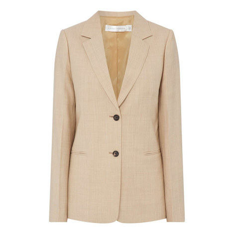 Single Tailored Jacket, ${color}
