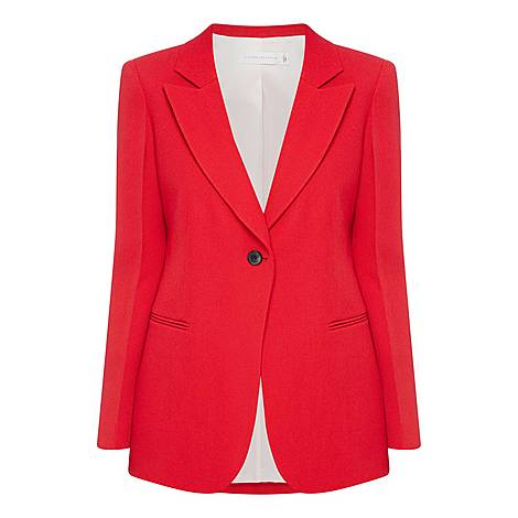 Tailored Jacket, ${color}