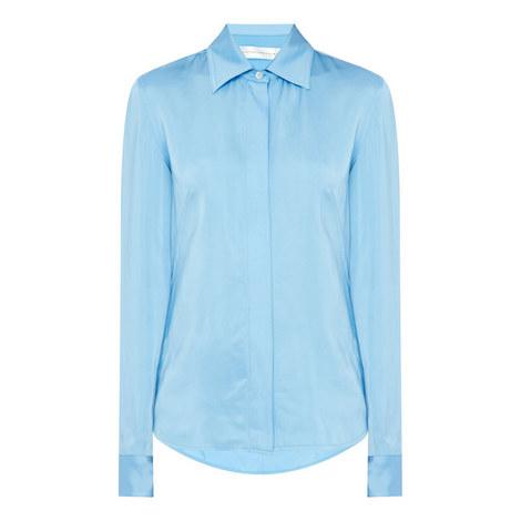 Slim Fit Shirt, ${color}