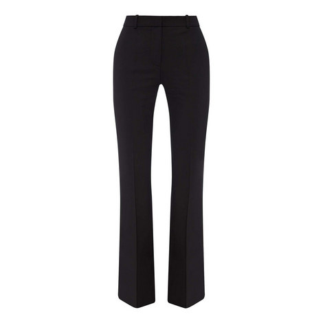 Flare Trousers, ${color}