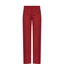 Wide Fit Trousers