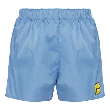 Elasticated Shorts, ${color}