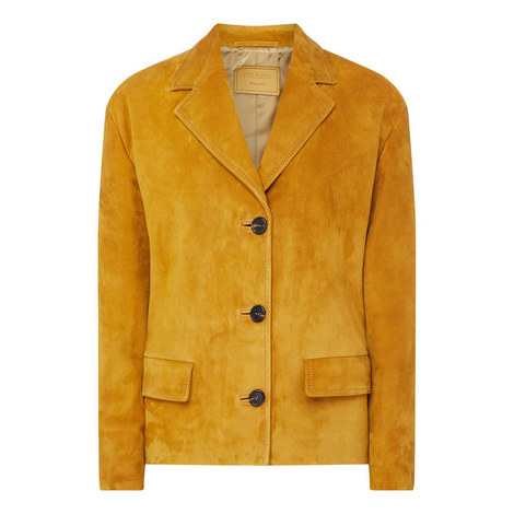 Like Suede Jacket, ${color}