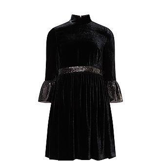 Heckneck Dress
