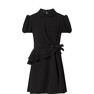 Faille Cady Dress