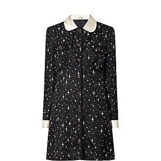 Galaxy Mini Dress