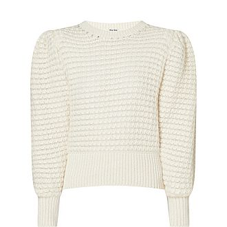 Crystals Sweater