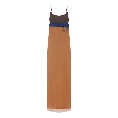 Frilled Dress, ${color}