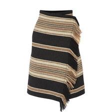 Harden Stripe Skirt