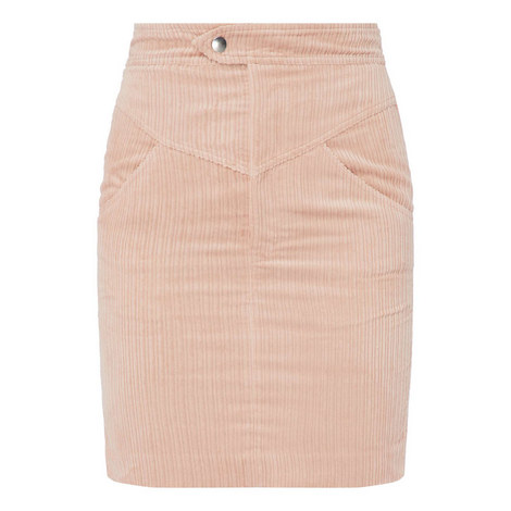 Marsh Pencil Skirt, ${color}