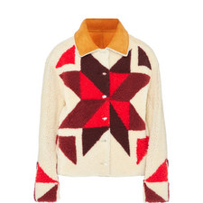 Adil Shearling Jacket
