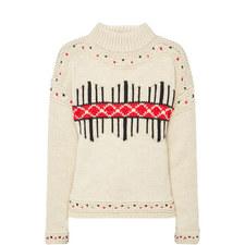 Elwyn Pullover Sweater