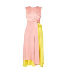 Nyimi Long Dress