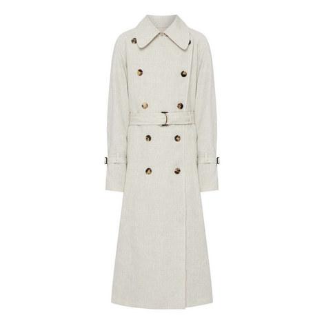 Daksa Trench Coat, ${color}