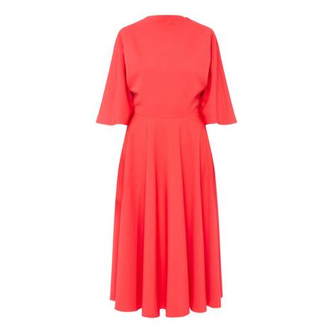 Mave Bow Dress, ${color}