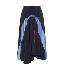 Flared Zelma Skirt