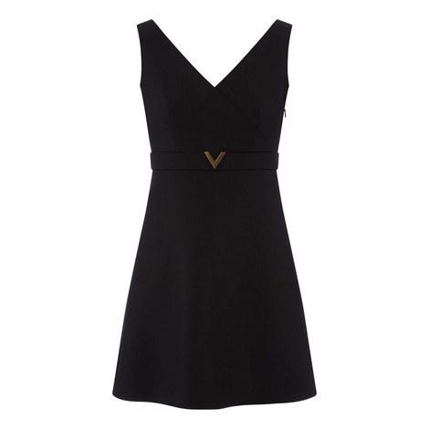 V Dress, ${color}