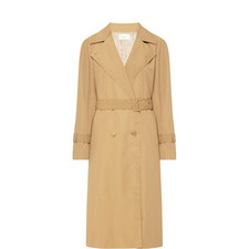 Nueta Trench Coat
