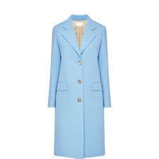 Teymon Coat