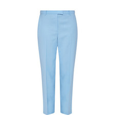 Lada Straight Fit Trousers