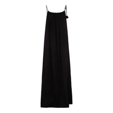 Dresia Jersey Maxi Dress, ${color}