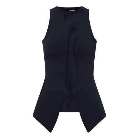 Lawrence Sleeveless Top, ${color}
