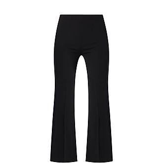 Side Slit Trousers