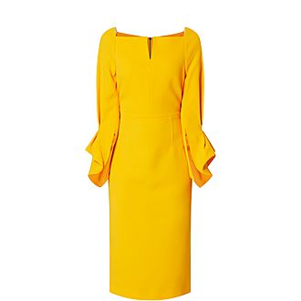 Rosslare Pencil Dress